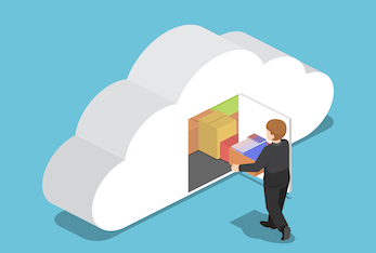 EBS and Pileus: A match made in the cloud